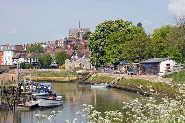 Arundel England Travel Tips