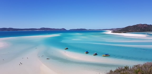 Queensland Australia Travel Tips