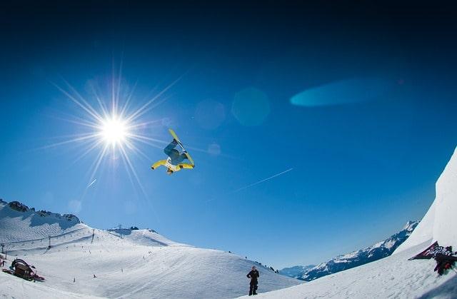 Spring Skiing Destinations