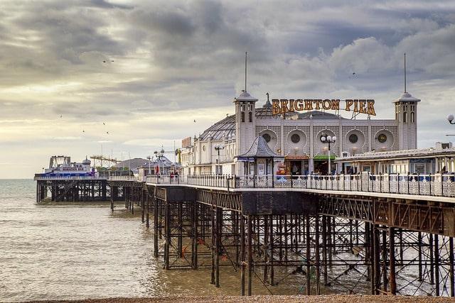Brighton Pier Travel Tips