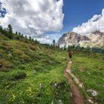 Dolomites Mountain Hikes Italy