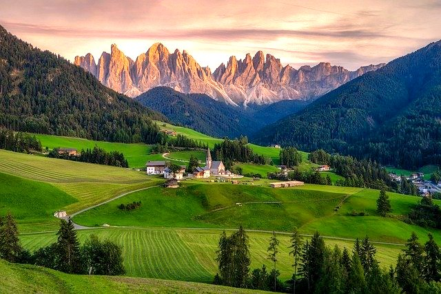 Top Italy Hiking Trails