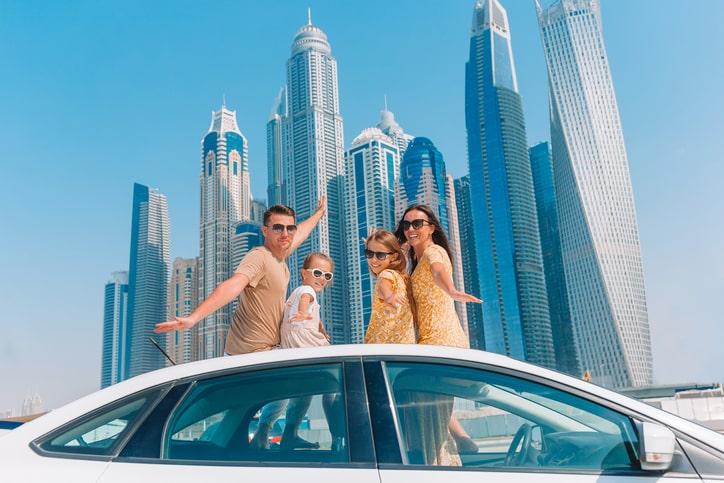 Family Friendly Dubai