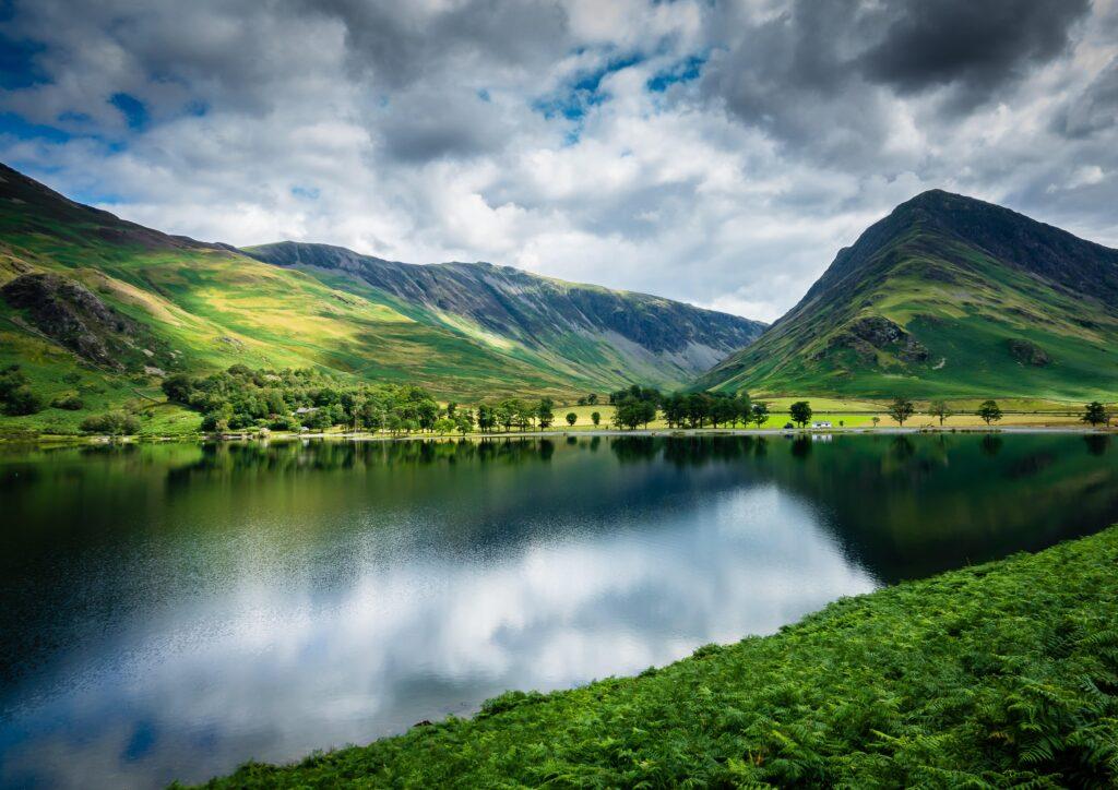 Lakes District, UK