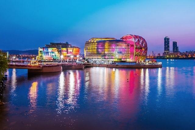 Seoul Korea Travel Tips
