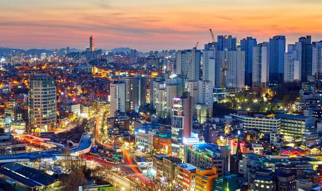 Seoul Travel Tips