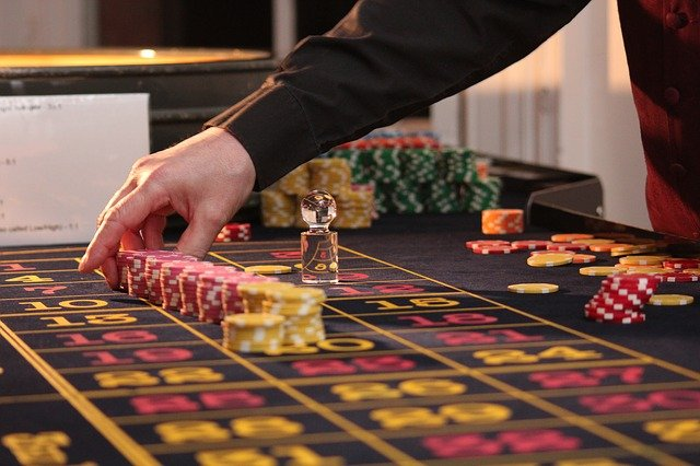 Exoitc Casino Destinations