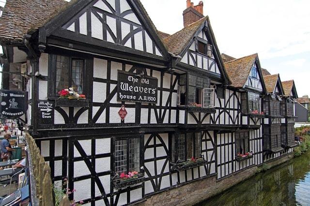 Canterbury England Travel Tips