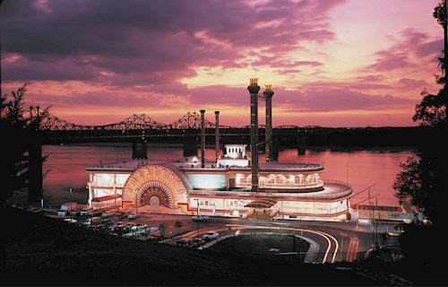 Mississippi Riverboat Casino