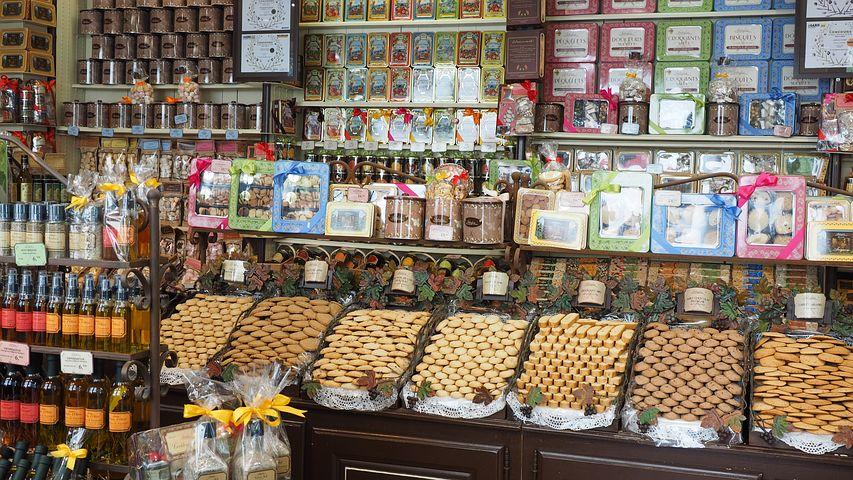 France Candy Shop