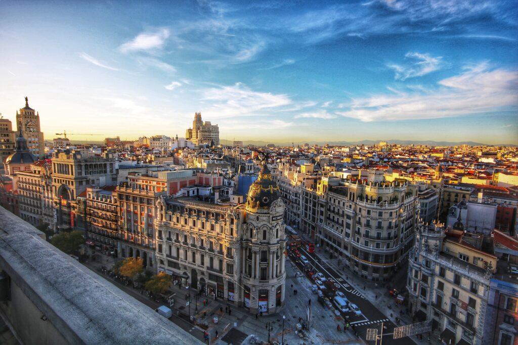Madrid Travel Tips