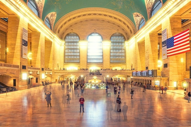 Grand Central Station Tours