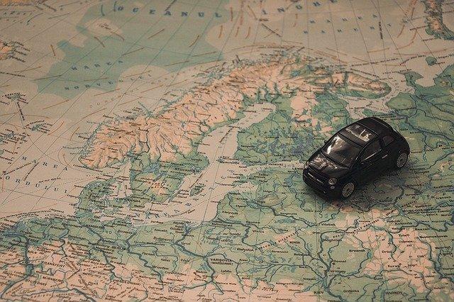 Europe Travel Planning