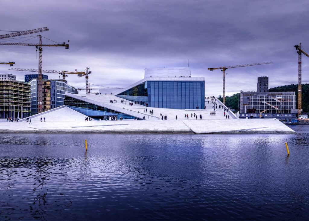 Oslo Norway Travel Tips