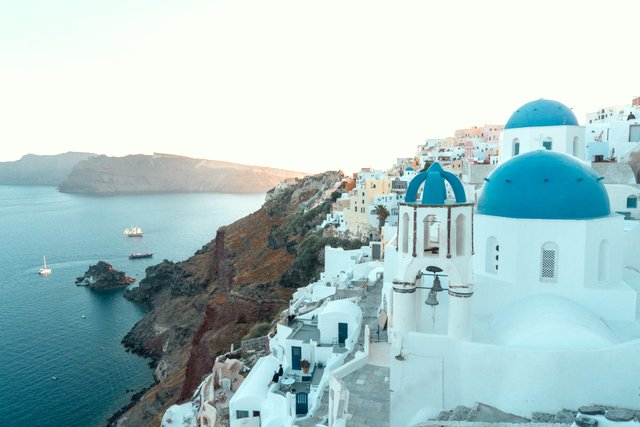 Mykonos Honeymoons Greece