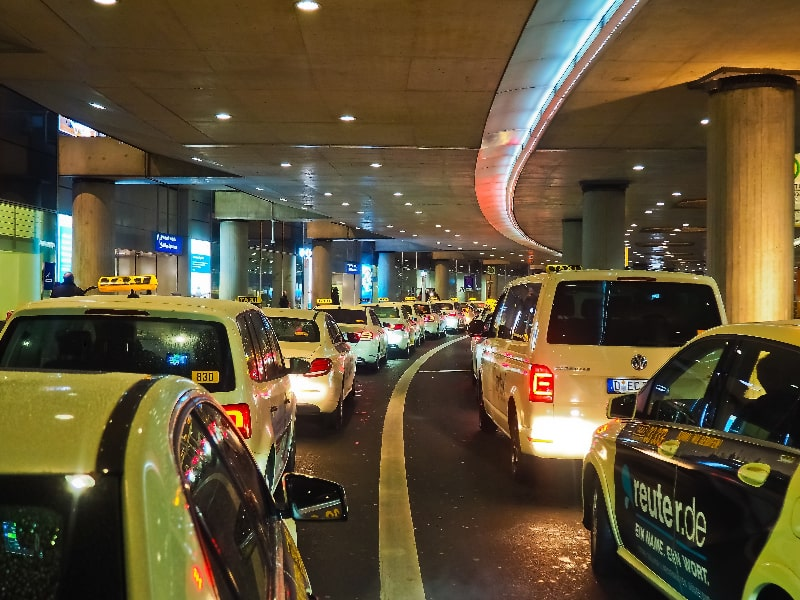 Last Minute Airport Parking Tips