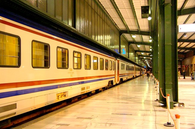 Public Transportation in Turkey