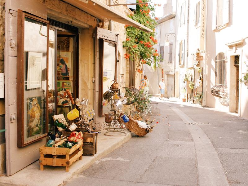 France Shopping Tips