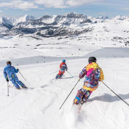 Skiing Vacation Tips