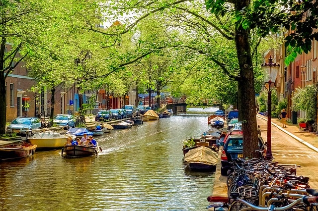 Amsterdam Family Vacations