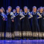 Russian Folklore Traditions