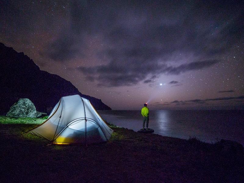 Wilderness Adventure Tips